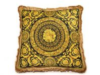 High End Royal Europe French  Italy Baroque Rococo Cushion Covers-Style A